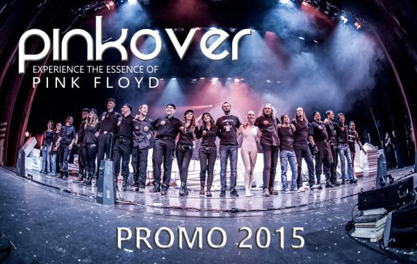 Pinkover Promo Shot